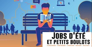 Guide jobs du CRIJ Centre-Val de Loire